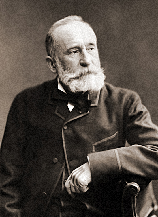 Adolphe Puvis de Chavannes