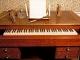 Piano-Bureau, crée pour Jules Massenet et offert par le Prince Albert 1er
