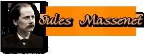 Site du compositeur Jules Massenet