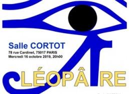 Affiche Cléopâtre2