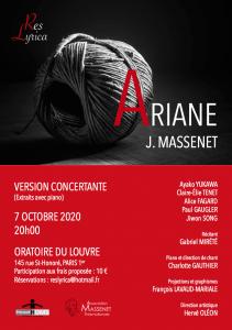 Ariane Res Lyrica